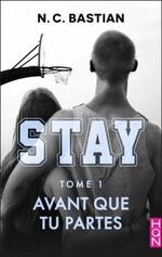 Stay - N.C Bastian