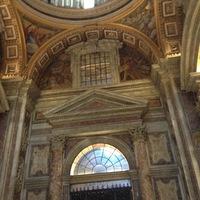 Basilique St Pierre #2