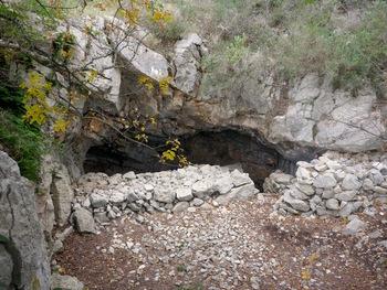 La grotte du Patrimoine