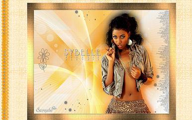*** Papier Sybelle ***