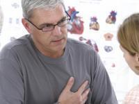 Troubles cardiaques © JPC-PROD - Fotolia.com