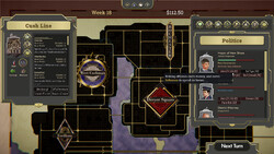 Sortie : The Commission: Organized Crime Grand Strategy