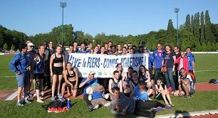 Flers Condé Athlétisme, un club compétitif et convivial