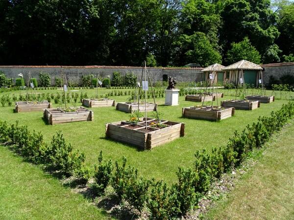 L'Assemblée Générale 2015 des Amis du Château de Montigny sur Aube