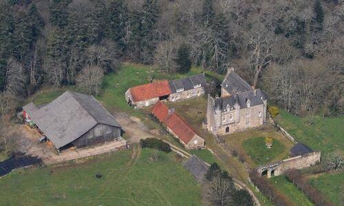 Côtes-D'Armor - Trémel