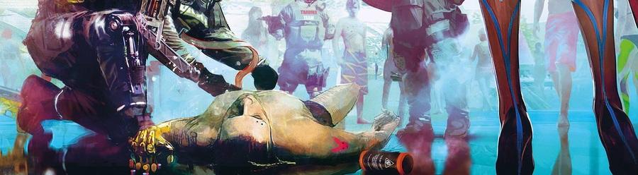 Video : Cyberpunk 2077