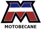 """Vélo """" Motobecane """""""