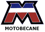 Cyclomoteur Motobecane Cady M1P