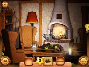 Jouer à Old forest house escape
