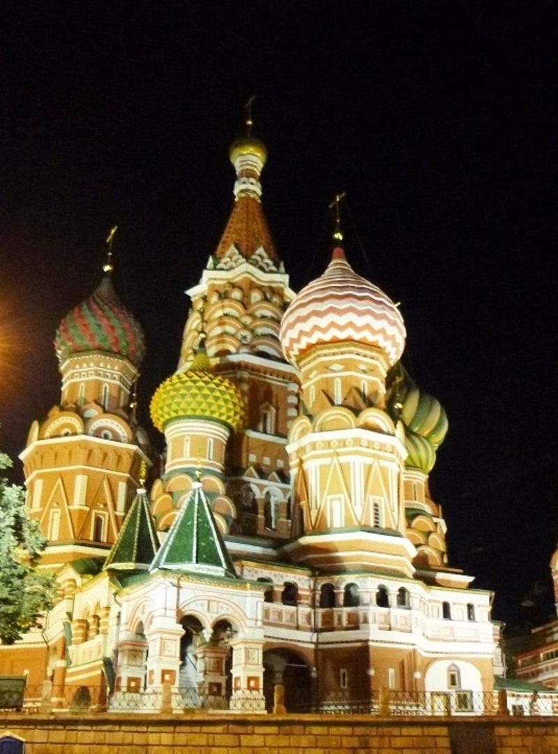 Souvenir de Russie