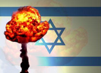israel militarisation atomique