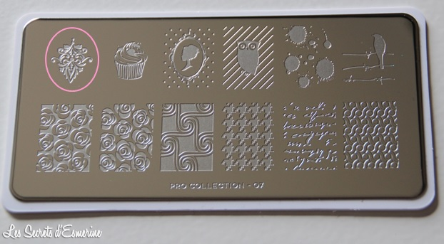moyou plaques pro collection 07