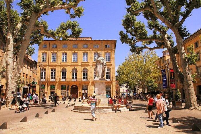 Un musée avec la plus grande collection de Picasso au monde va ouvrir à Aix-en-Provence