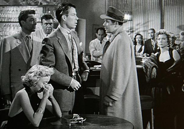 Règlement Compte (1953) Fritz Lang