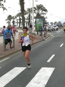 championnats de France de 10km - Canet en Roussillon