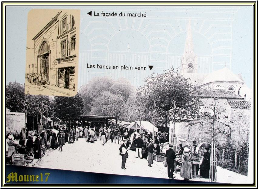 L'histoire du marché de Royan (17)