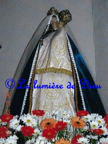 Notre-Dame de Grâce (Caëstre)