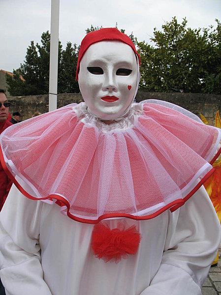 carnaval étaules21