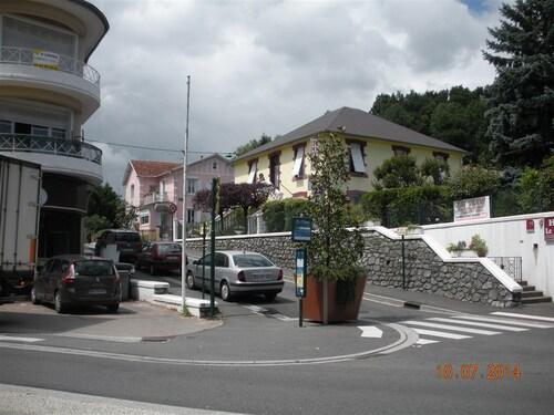 Hôtel de Lourdes