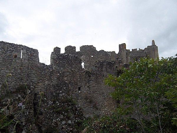 le roc aux sorcieres