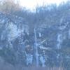 Cascade de Haute Roche