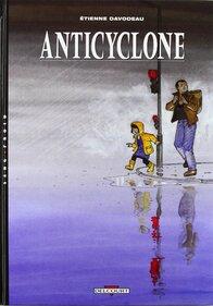 Anticyclone de Etienne Davodeau