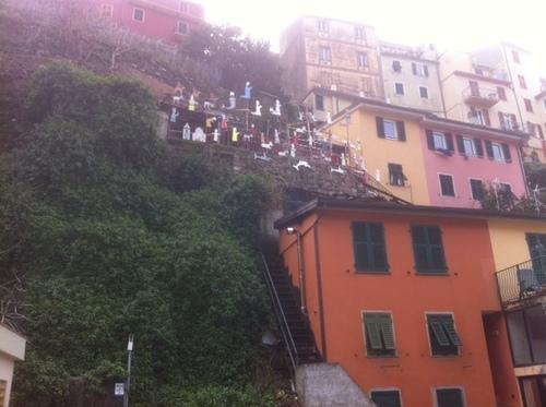 Genova Mars 2015 : 1° GIORNO