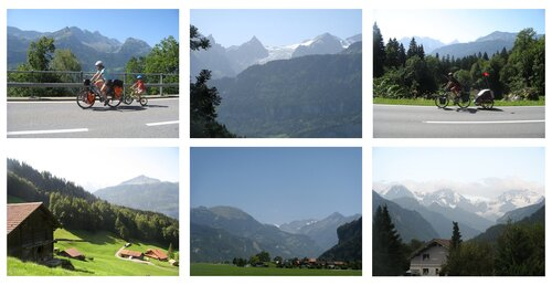 Luzern - Vevey (J18 - J24)