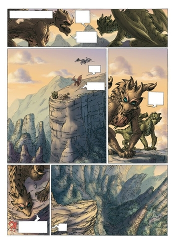 LE MONDE DES DRAGONS2