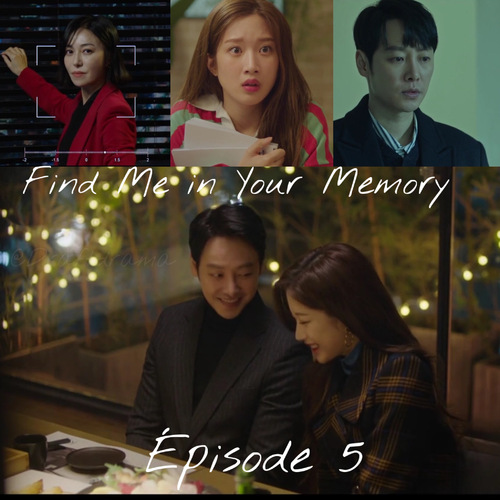 Find Me in Your Memory EP5
