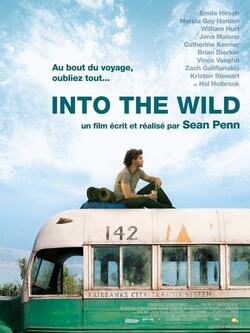 Into The Wild (film,  2008)