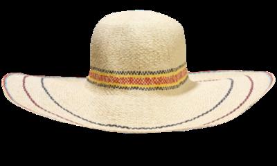 Tubes chapeaux femme