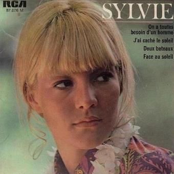 Sylvie Vartan, 1969
