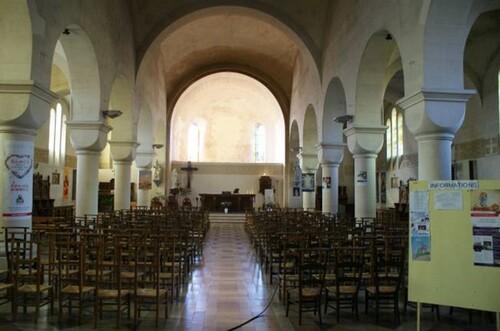Eglise Notre-Dame des Armées