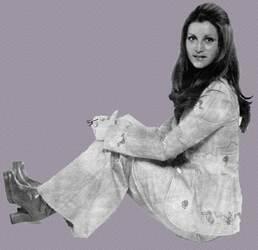 1973, Sheila mannequin.