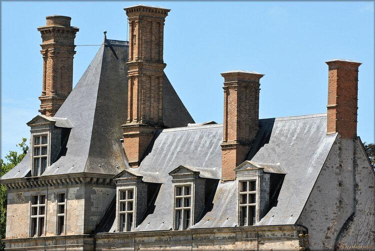 Château de la Guignardière - Château des aventuriers