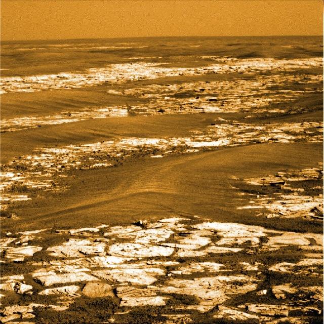 Sol de Mars