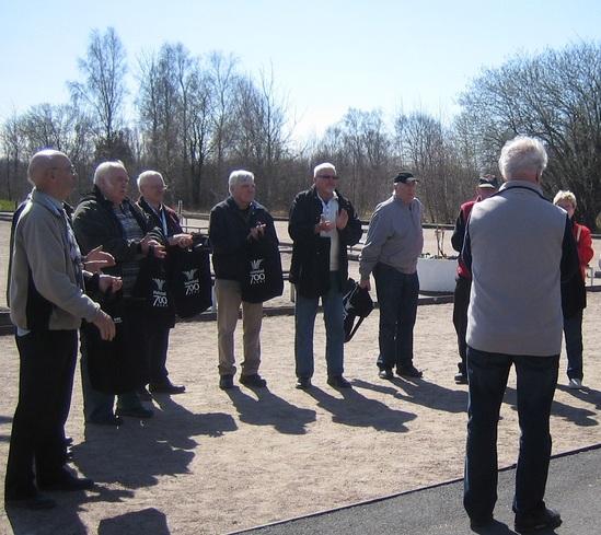 2008.04.19 Gäst Spel i Boule Hallen