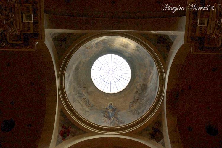 Pays de Savoie :  Église Notre-Dame de Liesse à Annecy