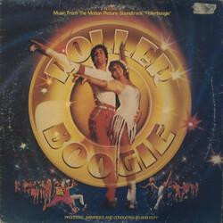 V.A. - Roller Boogie (OST) - Complete LP