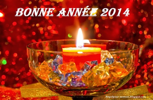 Bonne année Gaza
