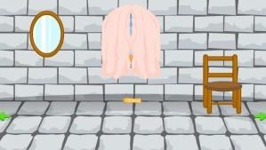 Fairy princess castle escape