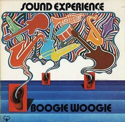 Sound Experience - Boogie Woogie - Complete LP