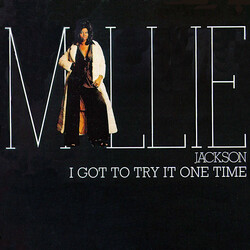 Millie Jackson - I Got To Try It One Time - Complete LP
