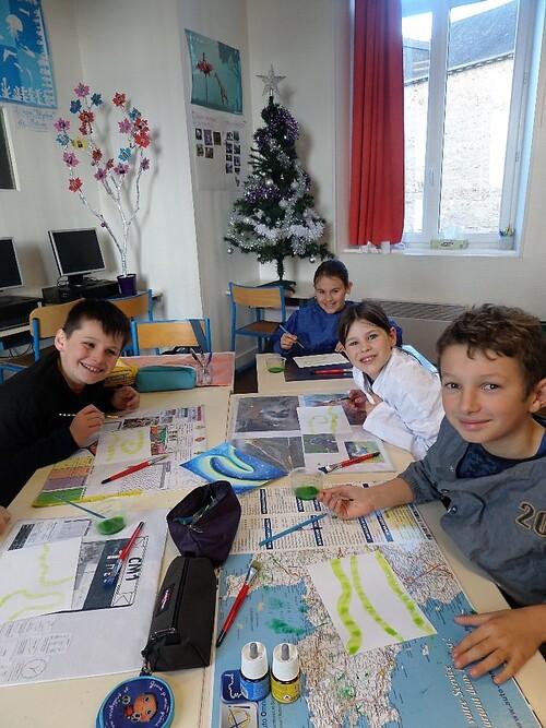 Voyage en Laponie avec Virginie Lozac'h