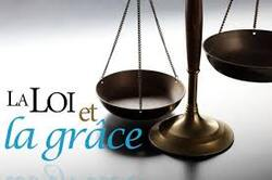 La loi et la grâce : Jésus ou Paul ?