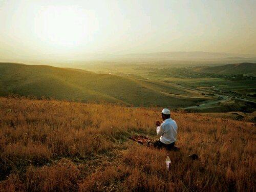 Les 5 prières dont Allah se sert pour effacer les péchés