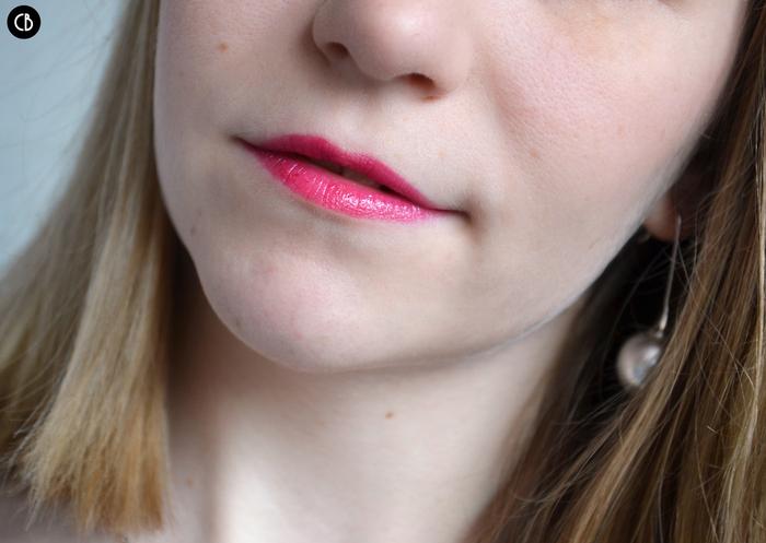 Le printemps sur le bout des lèvres