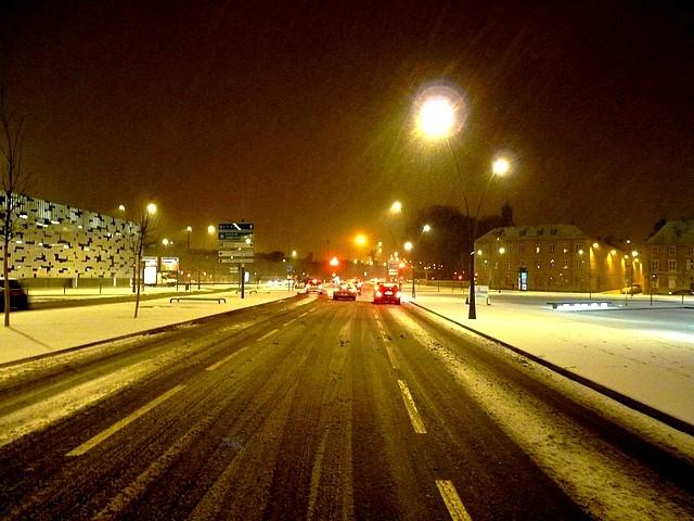 Metz sous,la neige 12 Marc de Metz 16 01 2013