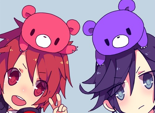 Image de bears, kawaii, and anime